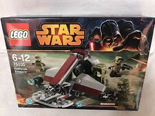 Lego 75035 Star Wars - Kashyyyk Troopers [NEW]