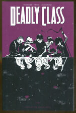 DEADLY CLASS KIDS OF THE BLACK HOLE VOLUME 2 BY REMENDER~ IMAGE TPB NEW