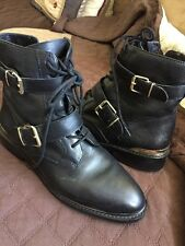 Womans Vince camuto Black Booties 10