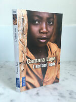 Camara Laye il Bambin Nero Pocket 2014