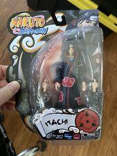Shonen Jump Naruto Shippuden Itachi Uchiha