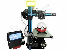 [Sintron] NEW! TW-102 2017 Upgrade Pro & Easy 3D Printer Reprap MK11 Extruder