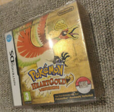 Pokemon: HeartGold Cute Charm Glitch (DS, 2010) Nintendo 2DS 3DS Version