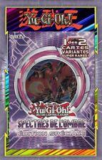 Pack Edition Spéciale Spectres De L'Ombre - Yu-Gi-Oh