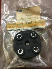 FORD STEERING SHAFT COUPLING,GENUINE FORD NOS JURID  SGF ,FITS : ????
