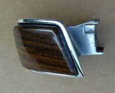 CHRYSLER DODGE DIPLOMAT LEBARON Inside Door Handle Woodgrain RH 79