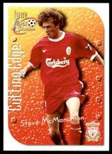 Futera Liverpool Fans' Selection 1999 - Steve McManaman (Cutting Edge) No.4