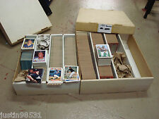 1989, 1990, 1991,1993, 1994 BOWMAN Baseball cards, Pick 50. Finish set, choice
