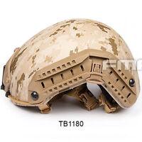 FMA Maritime Helmet MH Type AOR1 For Airsoft Paintball Mich Devgru TB1180 M/L/XL