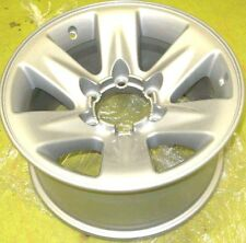 Nissan Car and Truck Wheels with 6 Studs