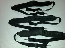 M-60 GUN SLING PADDED pack of three over 1000 sold