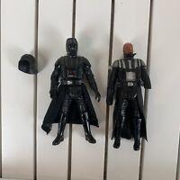 """Star Wars Darth Vader Lot Action Figure 3.75"""" Hasbro"""