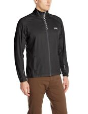 Helly Hansen Men's Pace Training Jacket 3-Layer X-Cool Microfiber NEW $100 L