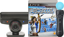 PlayStation Move Sports Champions Bundle