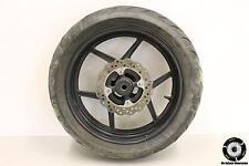 2010 Kawasaki Versys 650 Kle650c Rear Wheel Back Rim W Tire KLE 650