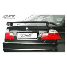 RDX Heckspoiler GT-Race BMW E46