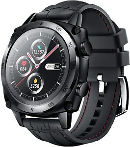 Smartwatch CUBOT C3 Fitness Tracker, 1.3 Pollici Full Touch Activity, Orologio d