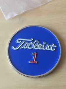 Titleist Coin Ball Marker