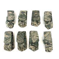 Details about  /USGI Waist Belt for Backpak or other Uses Siege Green MINT