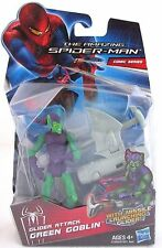 Amazing Spider-Man Comic Series GREEN GOBLIN Glider Attack Marvel Universe Scale