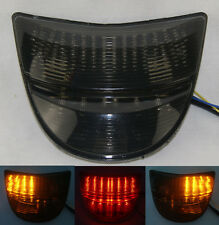 Tail Brake Turn Signals Integrated Light Smoke Fit 2002-2003 HONDA CBR 954 RR