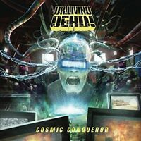 Dr. Living Dead! - Cosmic Conqueror [CD]