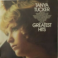 *Tanya Tucker ‎- Greatest Hits > Vinyl LP Album Stereo > Near Mint
