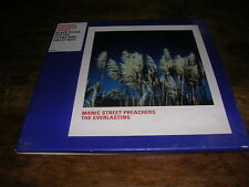 MANIC STREET PREACHERS - The Everlasting. CD Single