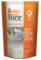 Better Than Organic Gluten Free Rice shapes 385g