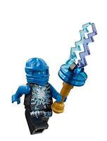 LEGO Ninjago - Jay Airjitzu - Minifig Figur Air Jitzu Ninja blau Samurai 70740