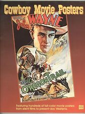 Cowboy Movie Posters by Bruce Hershenson VF