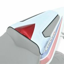 ERMAX WHITE / RED SEAT COVER COWL FAIRING PANEL HONDA CB1000R 11 - 17 850128103