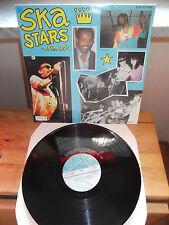 "VV.AA ""Ska Stars Of The 80s "" LP GAZ'S ROCKIN UK 1990"
