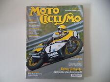 MOTOCICLISMO D'EPOCA 5/2005 GUZZI SUPERALCE/STORNELLO SCRAMBLER/GILERA ROSSA 150