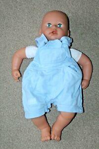 ZAPF CREATION BABY ANNABELL DOLL INTERACTIVE 43 cm