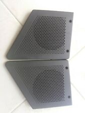 Peugeot 309 GTi and Others Speaker Grill Cover Pair *CHECK DESCRIPTION*