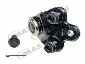MAS Industries BJ59123 Suspension Ball Joint For 06-11 Acura Honda Civic CSX