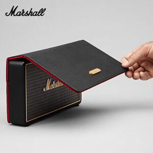 Marshall Stockwell Wireless Bluetooth Tragbarer Lautsprecher mit Flip Case