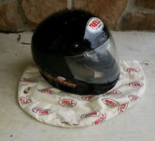 Vintage Bell Pro Star Helmet 1994 Excellent Condition 7 1/8 Medium GR 1600