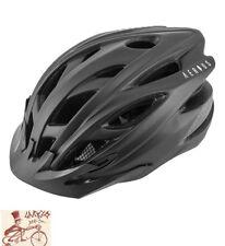 Aerius Raven Matte Black Large-X Large Bicycle Helmet