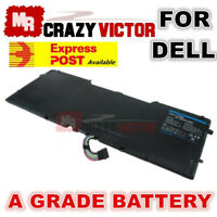 Battery For Dell XPS 13 Ultrabook,XPS 13-L321X 13-L322X,XPS L321X L322X,WV7G0