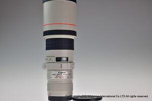 Canon EF 400mm f/5.6L USM Read