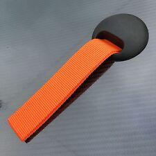 Porte de renault clio 182 172 mini ford fiesta escort focus peugeot 106 orange