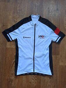 Men`s Cycling shirt jersey Ironbike 2015 Size S