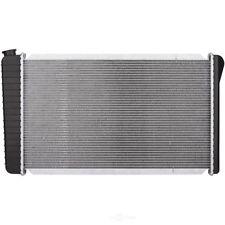 Radiator Spectra CU369