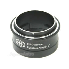 "Baader Diascope Bayonet 2"" Ocular Adapter to Fit Zeiss Diascope Eyepieces on ..."