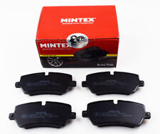 GENUINE BRAND NEW REAR MINTEX BRAKE PADS SET MDB3343 (REAL IMAGES OF THE PARTS)