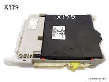 Toyota iQ 1.0 Steuergerät Multiplex Network Body 82730-74020 89221-74080