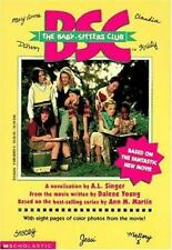 The Baby-Sitters Club : The Movie by Ann M. Martin and A. L. Singer (1995, Paper