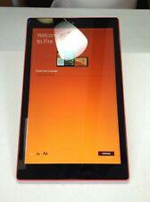 "*Amazon Kindle Fire HD 10 SL056ZE 10.1"" 32GB 7th Gen Select Color"